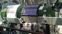 """Vũ khí bí mật: Pháo bí mật """"Almaz-2"""" của Liên Xô- loại vũ khí duy nhất trên vũ trụ"""