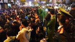 Hà Nội: Chùa Phúc Khánh, Quán Sứ, Văn Trì cầu an trực tuyến, dâng sao giải hạn cách ly