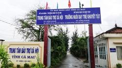 Mạo nhận người nước ngoài, vào trung tâm bảo trợ xã hội hiếp dâm trẻ em