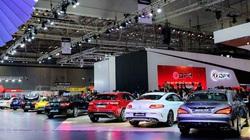 Thương hiệu ô tô nào bán chạy nhất tháng 1/2021?