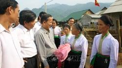 Ảnh: Đồng chí Trương Vĩnh Trọng - tấm gương sáng cho mỗi cán bộ, đảng viên