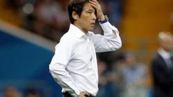 """HLV Akira Nishino bất ngờ rời ghế """"thuyền trưởng"""" ĐT Thái Lan?"""