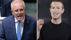 """Facebook """"ngạo mạn"""" khiến Thủ tướng Úc nổi cơn thịnh nộ"""