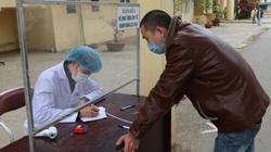 Bệnh viện Đa khoa Sơn La: Triển khai các biện pháp phòng dịch Covid-19 trong khám, chữa bệnh