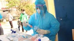 Sáng 3/2 có thêm 9 ca Covid-19 lây nhiễm cộng đồng, Hà Nội có ca thứ 21