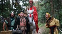 Trước khi sang Tây Trúc, 5 thầy trò Đường Tăng đã phạm những tội gì?