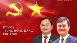 Chân dung 2 thủ lĩnh Đoàn trúng cử BCH Trung ương khoá XIII