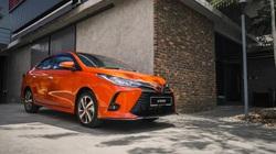 Chốt thời điểm ra mắt Toyota Vios 2021, nhiều nét giống Camry