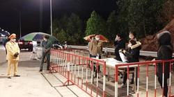 Trong đêm, huyện Vân Đồn ra quyết định phong tỏa 7 xã, thị trấn
