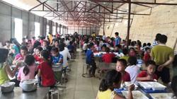 Tỉnh Điện Biên cho học sinh, sinh viên nghỉ Tết sớm để phòng dịch Covid-19