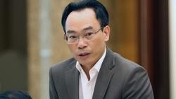 Thứ trưởng Bộ GD-ĐT thông tin việc công bố báo cáo vụ cách chức Hiệu trưởng ĐH Tôn Đức Thắng