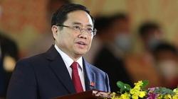 """Ủy viên Bộ Chính trị Phạm Minh Chính: """"Phải theo lời Bác làm cho Đảng ta thật sự là đạo đức, là văn minh"""""""