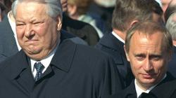 Ông Boris Yeltsin là người thế nào trong suy nghĩ của Putin?