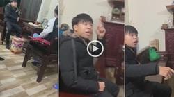 Tỏ tình thất bại, thanh niên ở Hà Nội sang nhà bạn gái đòi quà
