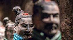 Vì sao tượng binh mã trong lăng mộ Tần Thủy Hoàng không đội mũ sắt?