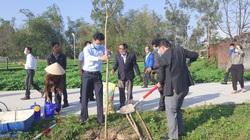 """Hội Nông dân TP Đà Nẵng tổ chức Lễ phát động """"Tết trồng cây đời đời nhớ ơn Bác Hồ"""" năm 2021"""