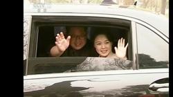 Hé lộ cuộc sống đầy bất ngờ của vợ Kim Jong-un