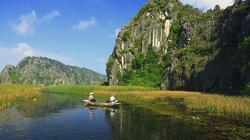 Lộ diện 'siêu' khu du lịch tỷ USD kết nối 2 khu du lịch ở Ninh Bình
