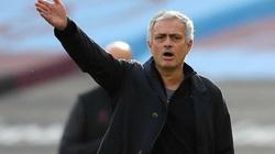 Lần đầu thua David Moyes, HLV Jose Mourinho nói gì?