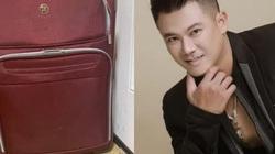 Tiết lộ xúc động khi mở vali của nghệ sĩ Vân Quang Long sau 49 ngày mất