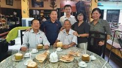 """ĐBQH Lưu Bình Nhưỡng: Tôi luôn được nguyên Phó Thủ tướng Trương Vĩnh Trọng thông cảm, chia sẻ trước """"sóng gió"""""""
