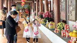 Giáo hội Phật giáo Việt Nam đề nghị các cơ sở thờ tự nhắc nhở người dân đi lễ không tập trung đông người
