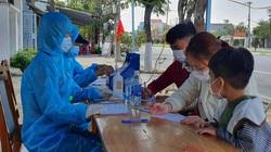 Đà Nẵng: Nam công nhân về từ Hải Dương tự ý rời bệnh viện, không lấy mẫu xét nghiệm Covid-19