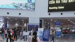 Mua vé máy bay về Tết Tân Sửu 2021: Quê nhà bị cách ly, khách hàng vẫn... phải bay
