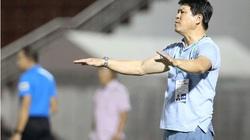 Ai thay HLV Vũ Tiến Thành dẫn dắt CLB Sài Gòn FC?