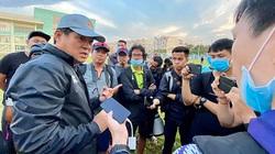 HLV Vũ Tiến Thành và những điều đặc biệt cùng Sài Gòn FC
