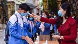 Ngày đầu trở lại trường đầy phấn khởi của 850.000 học sinh xứ Thanh