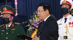"""Vĩnh biệt nhà lãnh đạo tài năng, đức độ, """"người công dân Đồng Khởi"""" Trương Vĩnh Trọng!"""