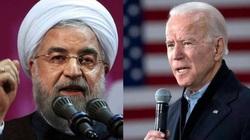 """Vũ khí bí mật của Biden để khiến Iran """"khuất phục"""""""