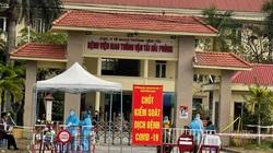 Covid-19 tại Hải Phòng: Phong toả Bệnh viện Giao thông vận tải