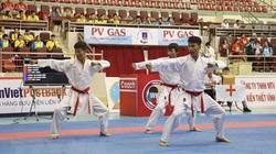 Ninh Bình được chọn là điểm thi đấu Karatedo SEA Games 31