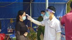 Covid-19: 2 người ở Điện Biên bị phạt 15 triệu đồng do khai báo y tế gian dối