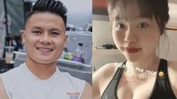 """Bạn gái cũ Quang Hải khoe vòng 1 """"nở nang"""", cộng đồng mạng """"dậy sóng"""""""