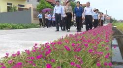 Bắc Ninh: Về nơi thành phố, thị xã không còn... xã trực thuộc