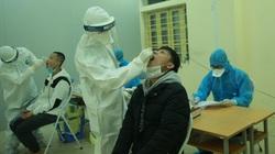 Hà Nội: Xét nghiệm Covid-19 cho gần 4000 tân binh nhập ngũ năm 2021
