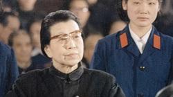 Tiết lộ bất ngờ về người chồng đầu tiên của Giang Thanh