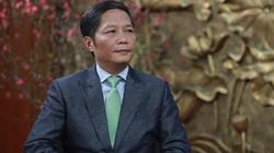 Uỷ viên Bộ Chính trị Trần Tuấn Anh nói gì về nhiệm kỳ là người đứng đầu ngành Công Thương?