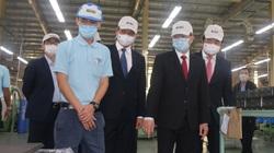 Đà Nẵng: Đầu năm 2021, doanh nghiệp đăng ký hoạt động tăng mạnh