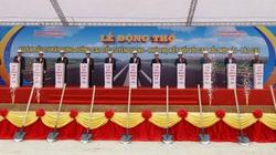 Động thổ cao tốc Tuyên Quang - Phú Thọ