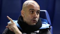 Man City đả bại Gladbach, HLV Guardiola vẫn chê hàng công tả tơi