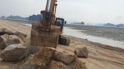 Quảng Ninh: Lợi dụng tỉnh lo chống dịch, Công ty Phương Đông lấn chiếm trái phép vịnh Bái Tử Long