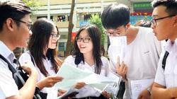 Các trường ĐH bắt đầu nhận hồ sơ xét tuyển bằng học bạ