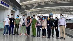 Bộ Công an: Nỗ lực truy bắt tội phạm có lệnh truy nã đang lẩn trốn ở nước ngoài