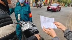 Covid-19 ở Hải Phòng: Giãn cách xã hội phường Dư Hàng, dân muốn ra ngoài phải có thẻ