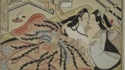 """Kinh ngạc quan niệm """"chuyện yêu"""" và bí thuật phòng the của người cổ đại"""