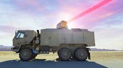 """Lộ diện """"quái vật"""" mới trong ngành quân sự Hoa Kỳ: Vũ khí laser nhanh và mạnh nhất thế giới"""